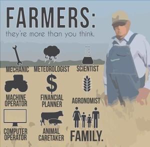 family farmer